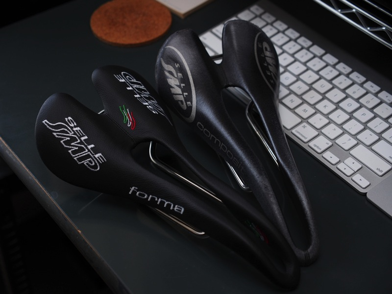 Selle SMP Forma / Strike Composit